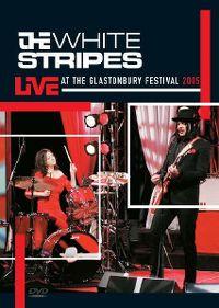 Cover The White Stripes - Live At The Glastonbury Festival 2005 [DVD]